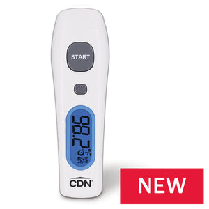 CDN Non-Contact Forehead Thermometer