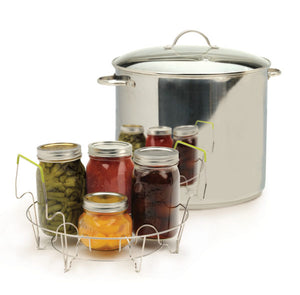 Water Bath Canner, 20 Qt.