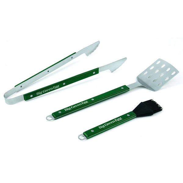 Big Green Egg 3-Piece Tool Set - MyToque