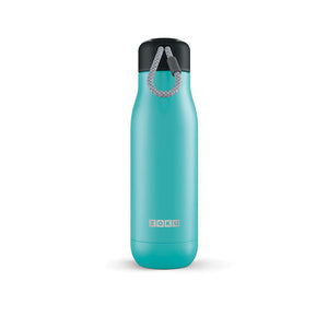 Zoku Stainless Steel Bottle, 18oz