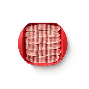 Lekue Microwave Bacon Cooker