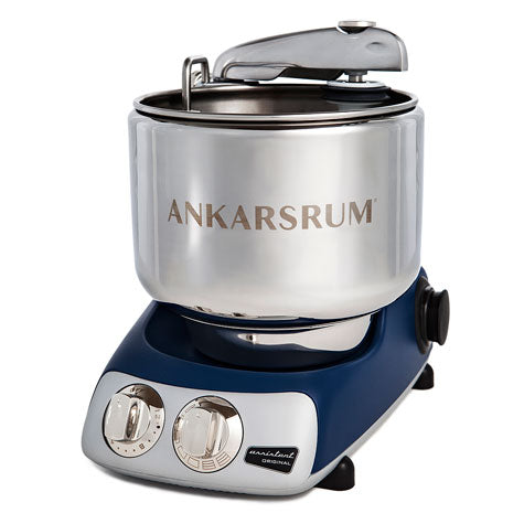 Ankarsrum Mixer - Royal Blue
