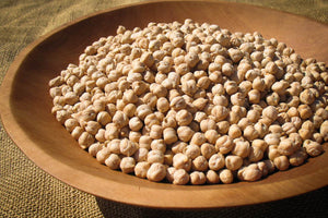 Rancho Gordo Garbanzo Beans - MyToque