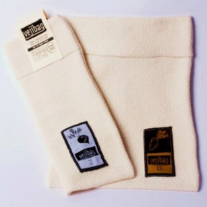 Organic Cotton Vejibag