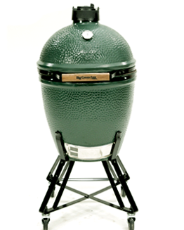 Big Green Egg, Large with Nest - MyToque