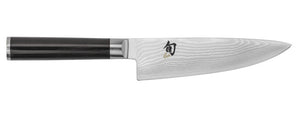 Shun Damascus Chef's Knife (DM0723) - MyToque