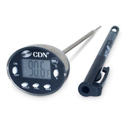 CDN Instant Read Digital Thermometer - MyToque