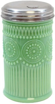 Tablecraft Jadeite Sugar Shaker