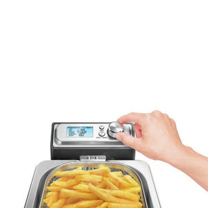 Breville Smart Deep Fryer