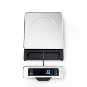 Oxo Scale with Pull out Display