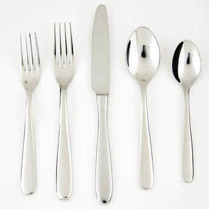 Fortessa Grand City 5 Piece Place Setting
