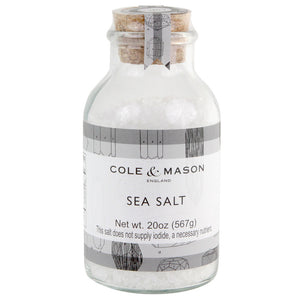 Cole & Mason Sea Salt