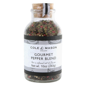 Cole & Mason Gourmet Peppercorns