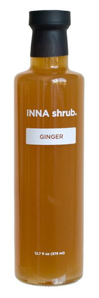 Inna Shrub, Ginger