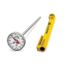 CDN Cooking Thermometer with Calibration Tool