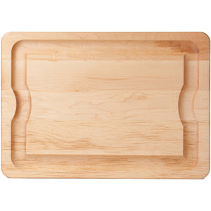 JK Adams Barbeque Carving Board