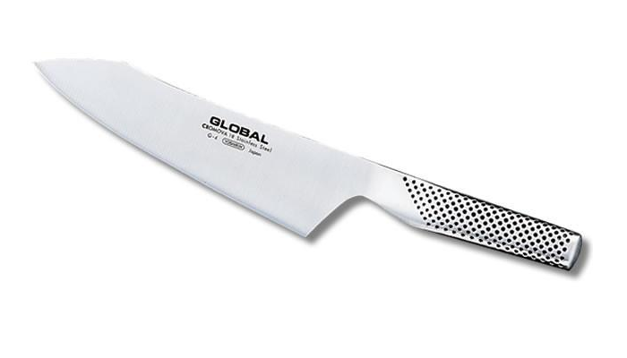 Global Oriental Chef's Knife, 7""