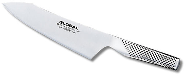 Global Oriental Chef's Knife (G-4) - MyToque