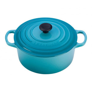 Le Creuset French Oven, Carribean - MyToque