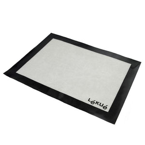 Lekue Silicone Baking Mat, Full Sheet