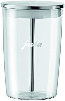 Jura Glass Milk Container- (Ships in 3-5 days)