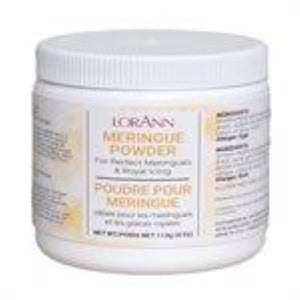 LorAnn Meringue Powder 4oz