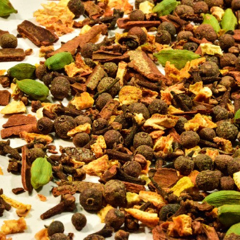 Whole Spice Mulling Spices