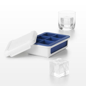 OXO Large Silicone Ice Cube Tray