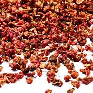 Whole Spice Szechuan Peppercorns