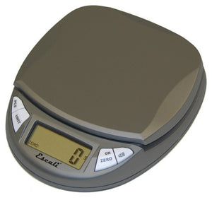 Escali Pico High Precision Scale