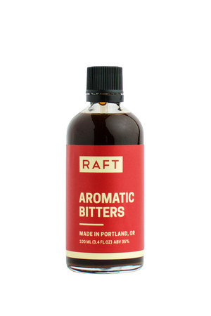 Raft Aromatic Bitters