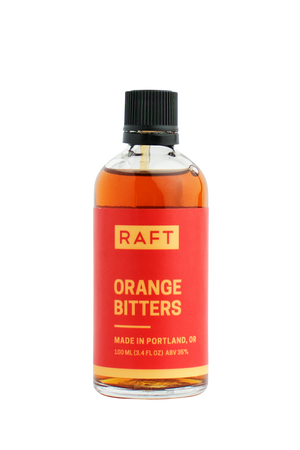 Raft Orange Bitters