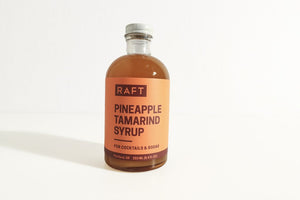 Raft Pineapple Tamarind Syrup