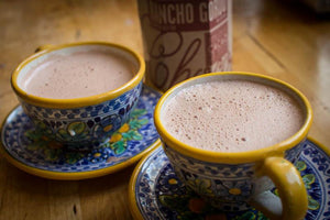 Rancho Gordo Mexican Hot Chocolate