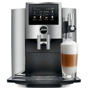 JURA S8 AUTOMATIC ESPRESSO MACHINE