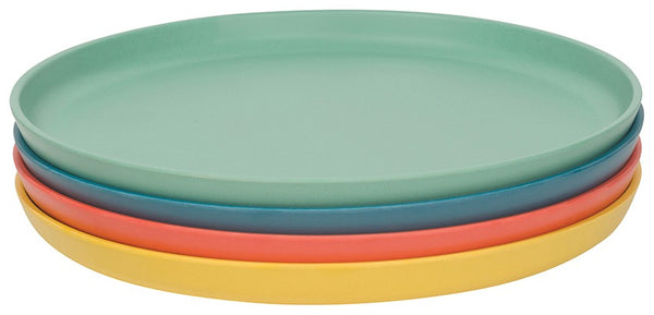 Now Design Ecologie Plates, set of 4