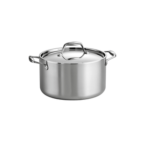 Tramontina Gourmet Covered Stock Pot