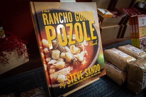 Rancho Gordo Pozole Book