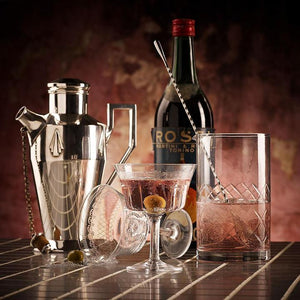Urban Bar Japanese Mixing Glass