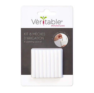 Véritable Irrigation Wicks, Set of 8