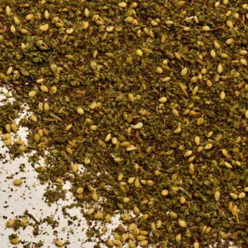 Zahtar Spice Blend - MyToque