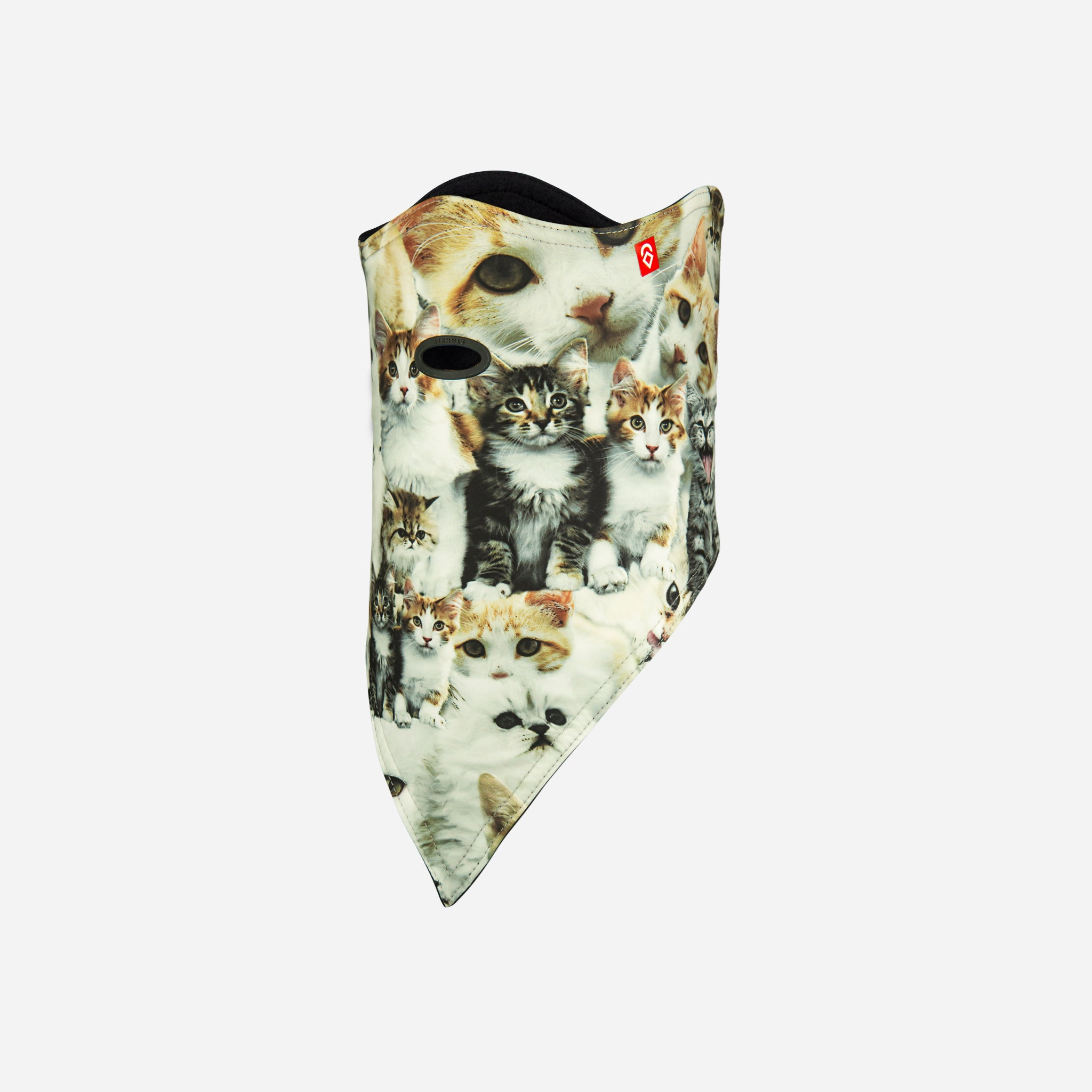 Facemask Standard 10K Softshell Meow