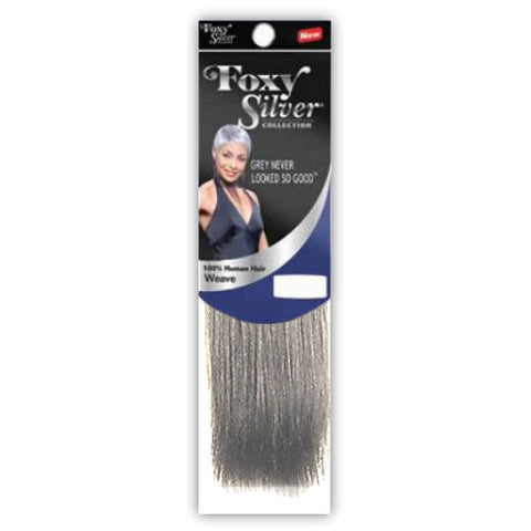 FOXY SALON WEAVE - STRAIGHT by Foxy Silver - Weave in color 280