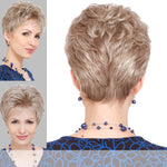 Estetica Design (Aura) - Synthetic Front Lace Wig