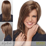 JEWEL (Estetica Design) - Synthetic Monofilament Full Wig