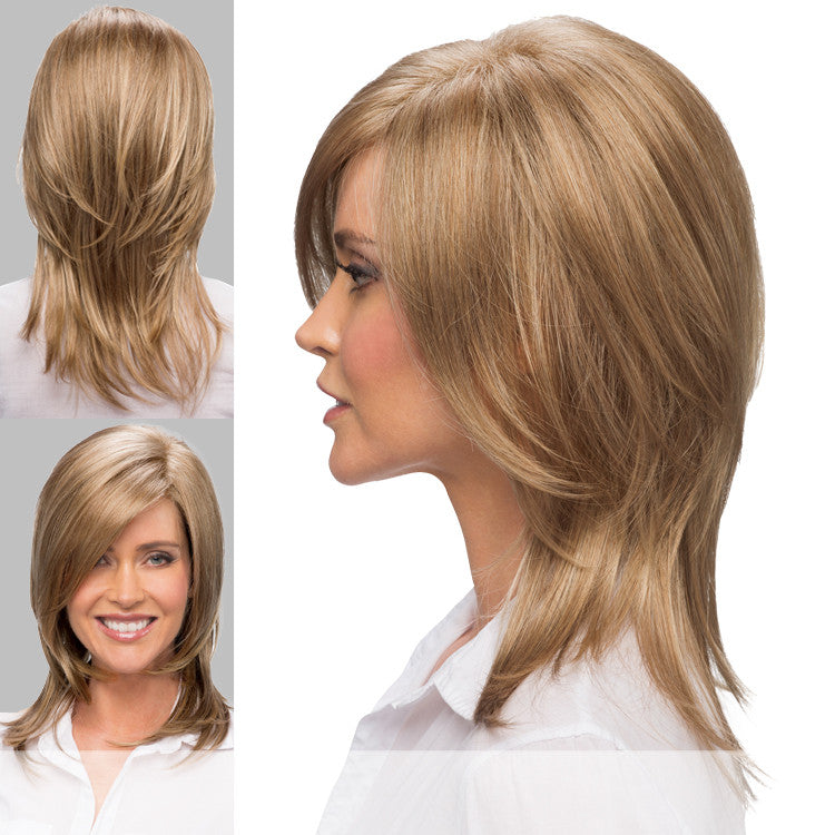 LONDON (Estetica Design) - Synthetic Front Lace Wig