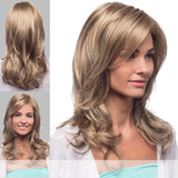 Estetica Design (Mackenzie) - Synthetic Front Lace Wig