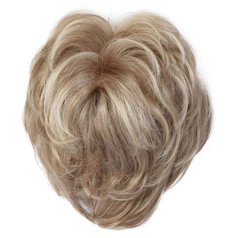 MONO WIGLET 36 - LF by Estetica Design in color CARAMELKISS