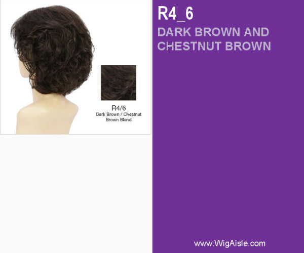 Estetica Design (MADISON) Synthetic Front Lace Wig