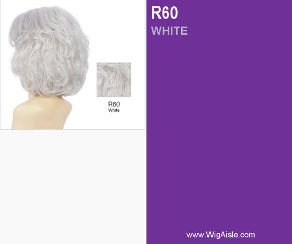 Estetica Design (Jordan) - Synthetic Full Wig